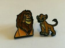 Lion King Earrings Disney themed earrings birthday Christmas simba 639
