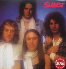 SLADE - SLADEST (REMASTER+BONUSTRACKS) CD ROCK NEW