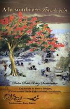 A la Sombra Del Flamboyan by Pedro Pablo Perez Santiesteban (2013, Paperback)