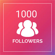 Buy ig Followers 🥇100% Safe 🥇 1000 Follower For Just $4.95