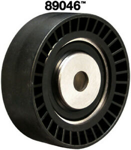 Idler Or Tensioner Pulley   Dayco   89046