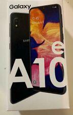 Samsung Galaxy A10e Sm-A102U At&T (Gsm Unlocked) Usa Model Single Sim Phone