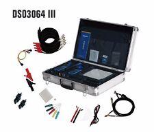 Hantek DSO3064 Kit III 4CH Automobile Diagnostic Oscilloscope Kit3