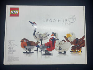 Set LEGO 4002014 Birds