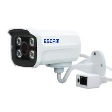 "ESCAM QD300 1/4 ""1 mégapixel à balayage progressif CMOS Camera CCTV System"