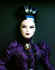 Mistress of the Manor Barbie Doll Haunted Beauty Collection Gold Label ""