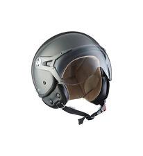 Soxon Sp-325-mono Titan · Mofa Vespa Chopper Retro Pilot Casque Jet scooter H...