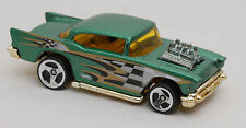 1957 Chevy Hotwheels1998 Treasure Hunt Limited Edition Diecast