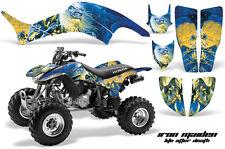 Honda TRX 400EX AMR Racing Graphics Sticker Kits TRX400EX 99-07 Quad Decals IMLD