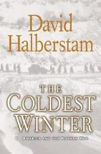 The Coldest Winter: America and the Korean War by David Halberstam