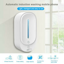 350ml Automatic Induction Touchless Bathroom Wall Mount Foam Soap Dispenser Swee