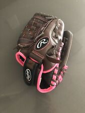 New listing Rawlings fastpitch softball glove, mitt, perfect condition