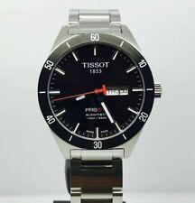 Tissot PRS 516 T044.430.21.051.00 Black Dial AUTOMATIC MEN'S SWISS WATCH