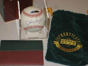 SANDY KOUFAX (L.A. Dodgers) Signed Official MLB Baseball w/ UDA COA