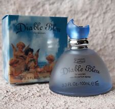 Neu Grundpreis:8,69 €/100ml DIABLE BLEU Damen PARFÜM Women CREATION LAMIS 100ml