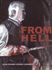 From Hell by Moore New 9780861661411 Fast Free Shipping-