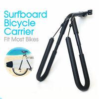 Surfbrett Surfboard Fahrradgepäckträger Fahrradhalterung Fahrrad Halter