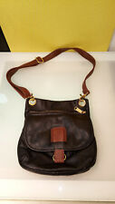 Co Lab Womens Handbag Purse Pouch Good condition with bonus Ralph lauren Satchel
