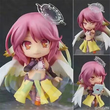 Nendoroid #794 Anime No Game No Life Jibril Figure Toys Collection 10cm In Box