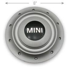 "Center Caps Hubcaps Mini Cooper 02-09 1512572 5 Spoke 15"" OEM Wheel"