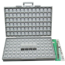 0805 SMD SMT 144 values 1% engineering sample resistor kit in BOX-ALL E96 14400p