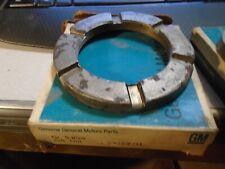 54-72 Chevrolet Chevy 2 Ton Rear Wheel Hub Adjusting Nut 3703711