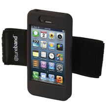 TuneBand for iPhone 4 / iPhone 4S, Premium Sports Armband with Two Straps