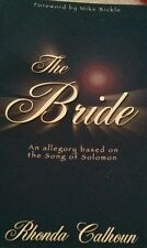 The Bride ~ An allegory based on the Song of Solomon ~ Rhonda Calhoun ~set of 20