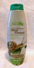 Natural Skin Crema Corporal con Baba de Caracol Snail Slime Body Cream 320ml