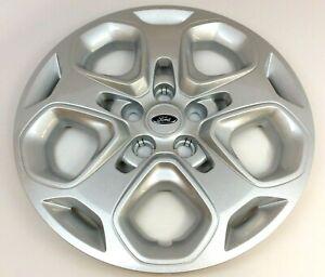 "2010 2011 Ford Fusion silver 17"" full Wheel Cover Hub Cap new OEM 1130"