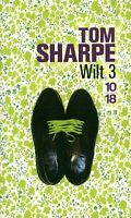 Livre Poche Tom Sharpe Wilt 3  éditions du Sorbier 2012 10/18 book