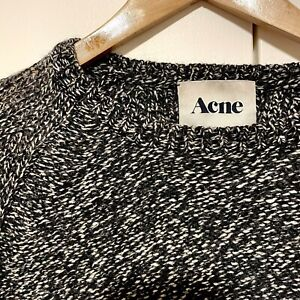 Acne Studios Knit - 100% Lambswool XS