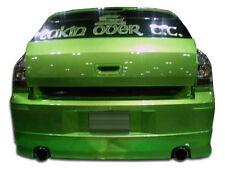05-08 Dodge Magnum Duraflex VIP Rear Lip 1pc Body Kit (base model) 102436