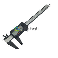 LCD Digitaler Messschieber Digitale Schieblehre 100mm 4Inch Elektronisch Caliper