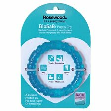 Rosewood BioSafe Puppy Toy -  Puppy Ring