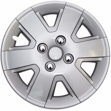 """2006-2011 Ford FOCUS 15"""" Silver Wheelcover Hubcap NEW"""