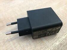 Genuine LiteOn EU Europe USB Charger Adapter Plug 5.2V 2.0A PA-1100-25