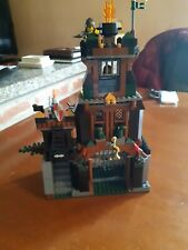 Lego Castle 7947 Prison Tower Rescue