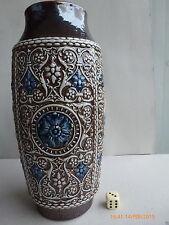 Westerwälder Keramik-Vasen, - Töpfe & -Dosen