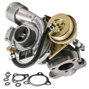 Upgrade K04-015 Turbo Turbocharger for VW PASSAT 1.8T for Audi A4 Quattro 1999-
