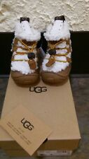 UGG Toddler BILLIE BOOT size 4T BRAND NEW IN BOX color: Chestnut