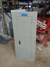 Ge 400A Mlo Panelboard 208V 3Ph 36 Circuit