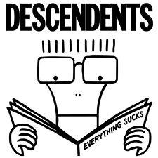 The Descendents - Everything Sucks - Vinyl LP *NEW & SEALED*