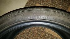 295/35/R21  Dunlop SP Sport Maxx 107Y OEM Audi Tire (4 out of 4),<8000 miles