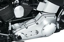 Kuryakyn 8291 Chrome Inner Primary Cover Accent for 00-06 Harley Softail FXST