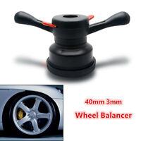 Outil de changement de pneu pour équilibreur de roue (Diam. Fil. 40 mm, Pas 3mm)