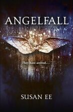 Angelfall: Penryn and the End of Days Book One: 1,Susan Ee