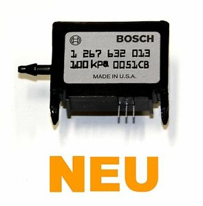NEU G71 Drucksensor MAP Sensor 1267632013 für VW T4 Motorsteuergerät ECU 100 kPa