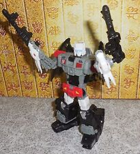 Transformers Titans Return TWINFERNO Complete Deluxe Headmaster Lot