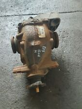 BMW 3 Series E9x 318D Manual Rear Differential Diff Ratio 3.07 7566169